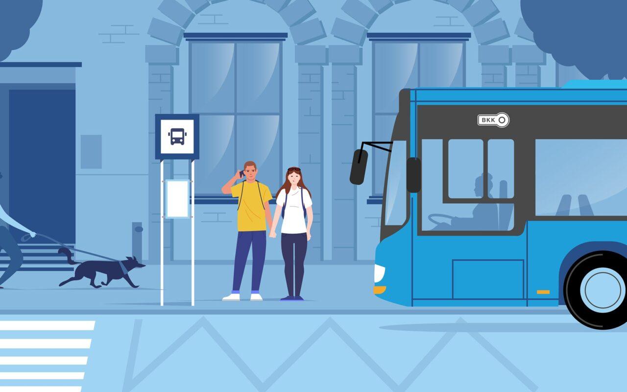 BKK E ticket launch campaign slide 10