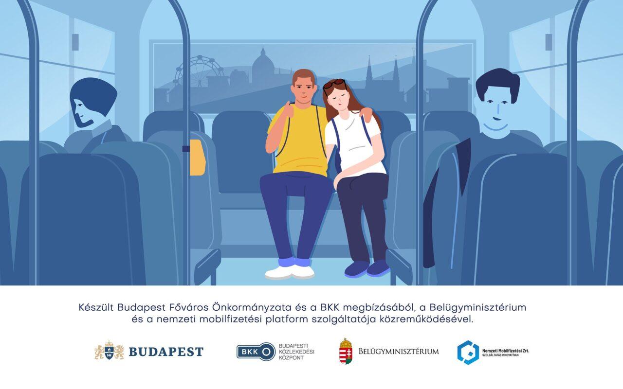 BKK E ticket launch campaign slide 13