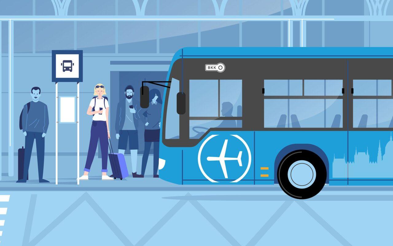 BKK E ticket launch campaign slide 2
