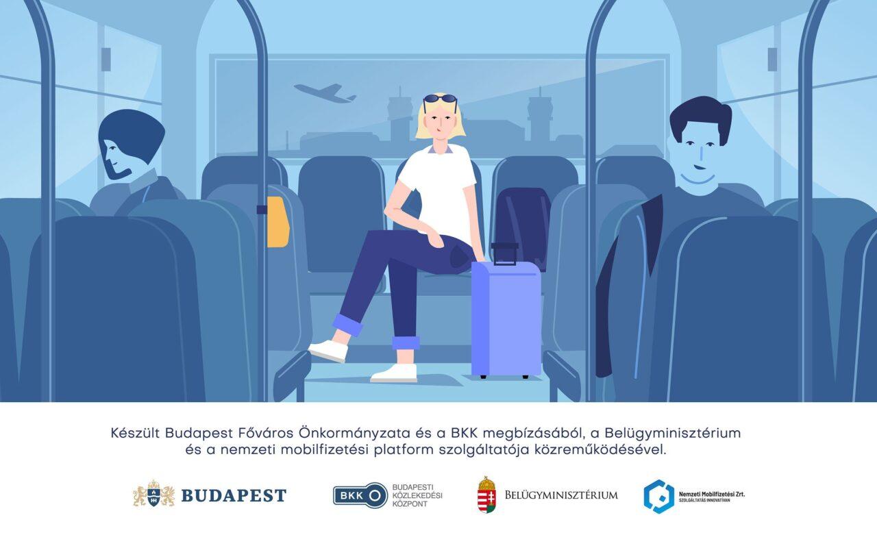 BKK E ticket launch campaign slide 6