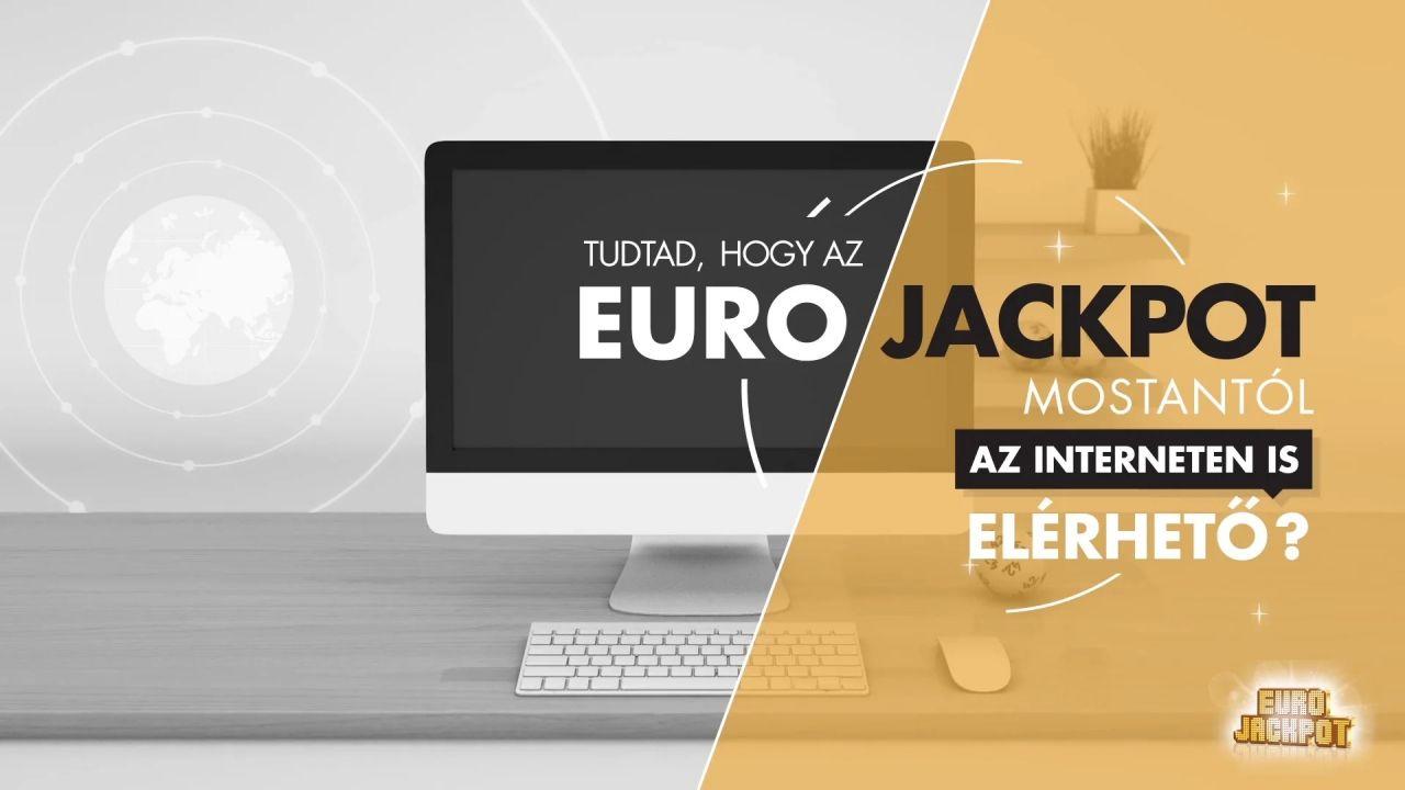 EUROJACKPOT Infografika video 01