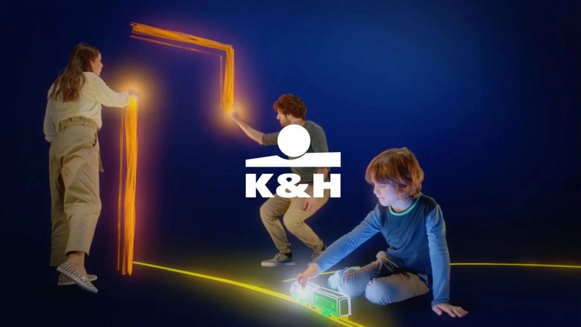 K&H BANK Lakáskölcsön video 01