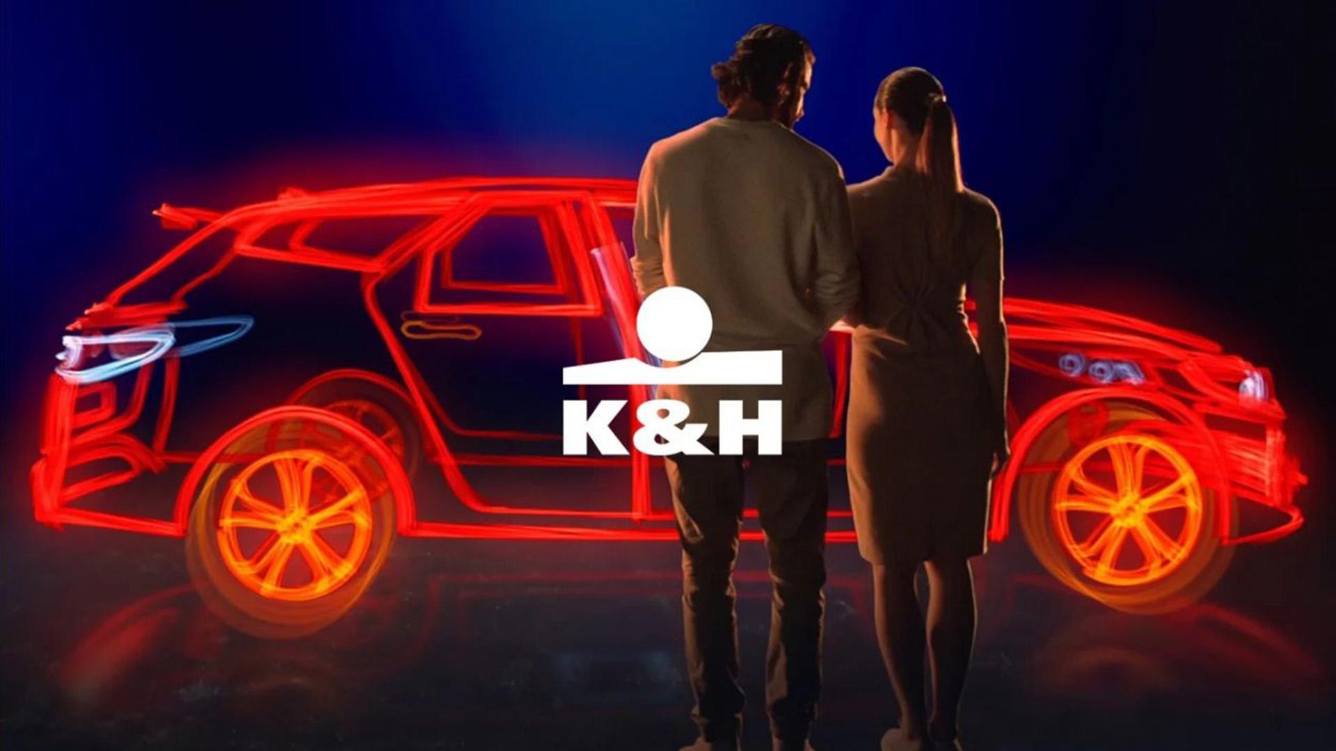 K&H BANK video 01