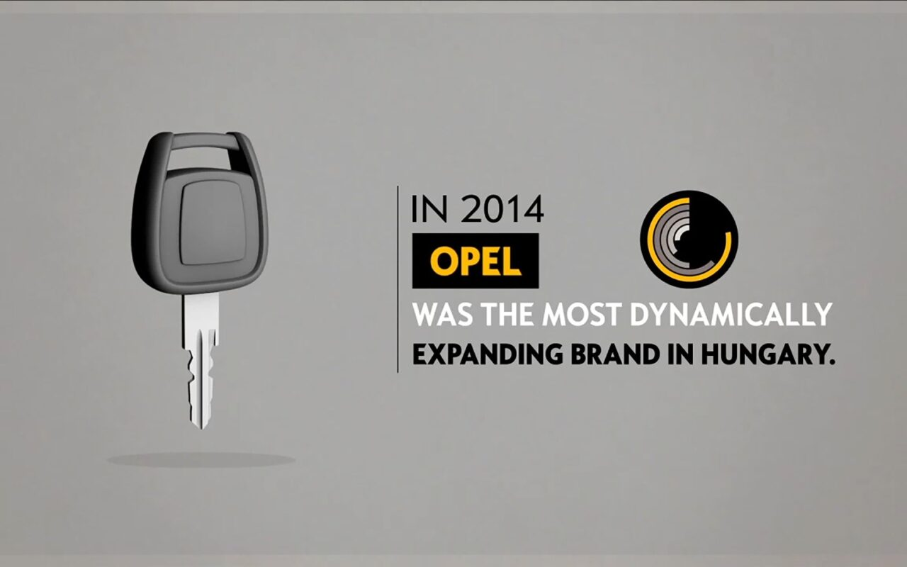 OPEL Opel Hungary turned 25 this year slide 6