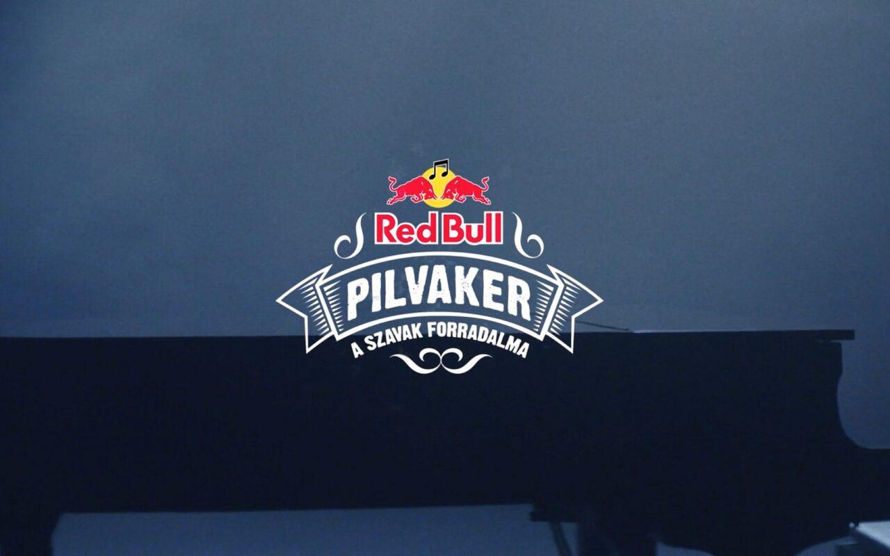 RED BULL PILVAKER Magány slide 01