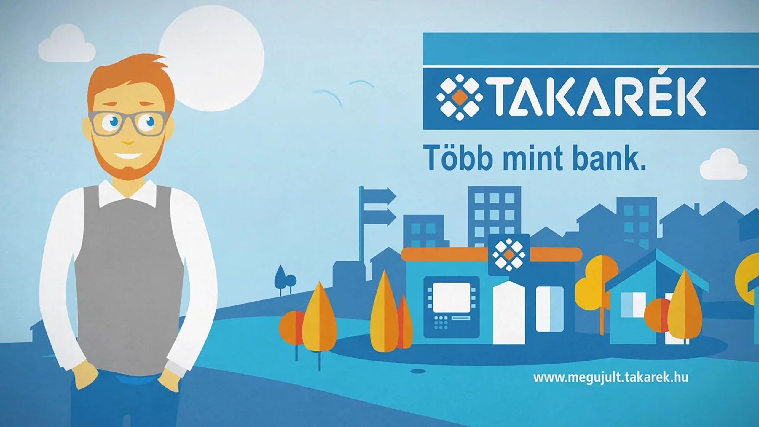 TAKARÉKBANK Image video 01