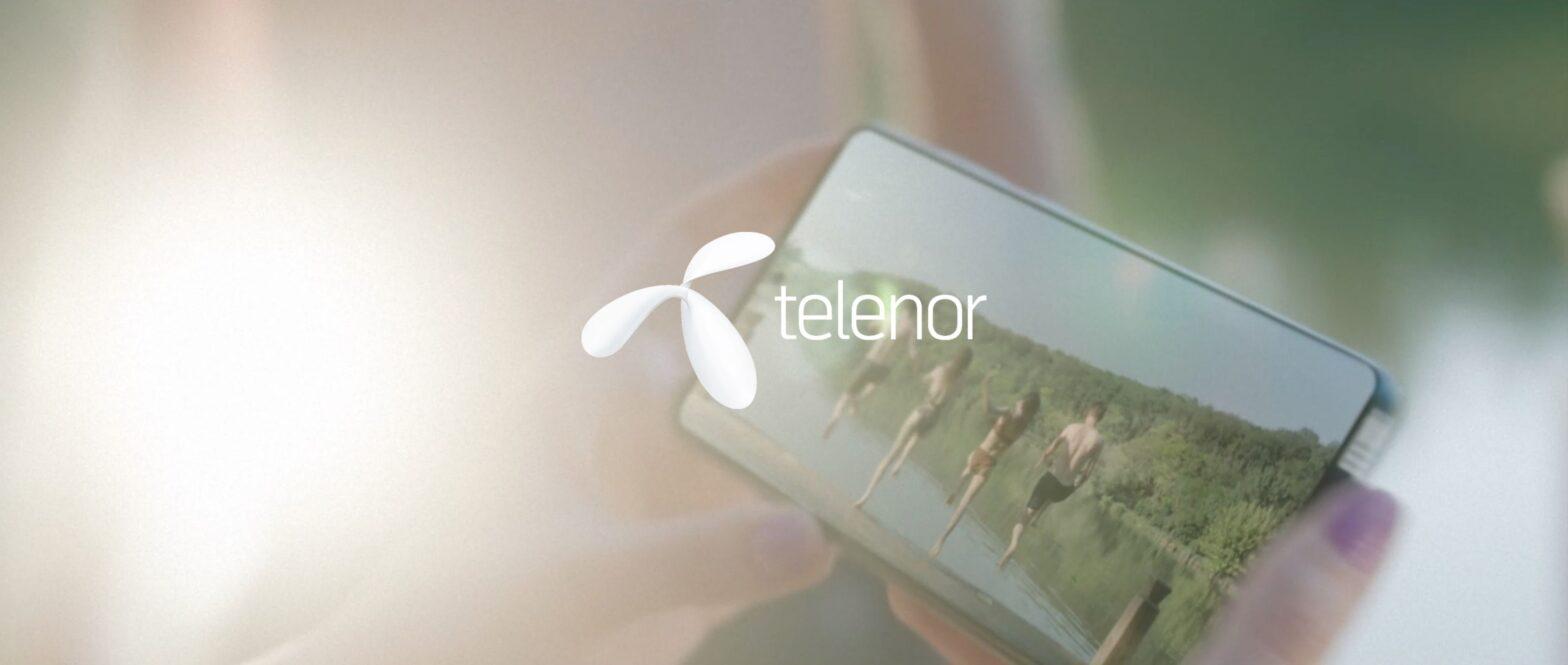 TELENOR SUMMER 20 cover 01 min