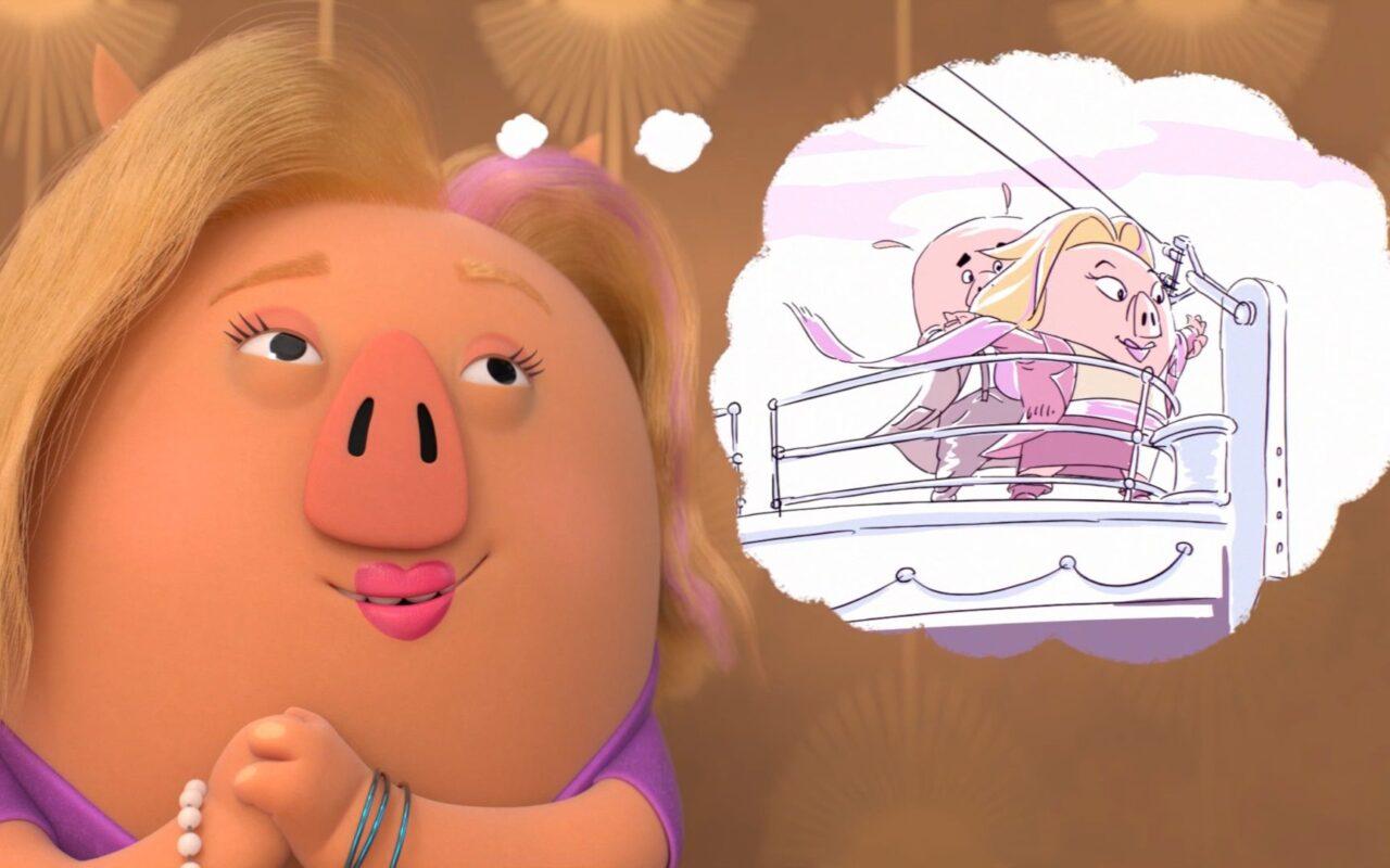 THE PIGFUL 8 Image series slide 17