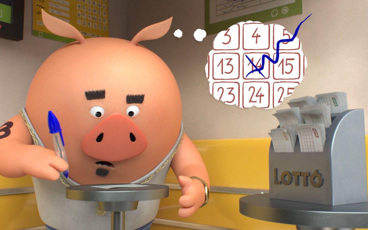 THE PIGFUL 8 Image series slide 19