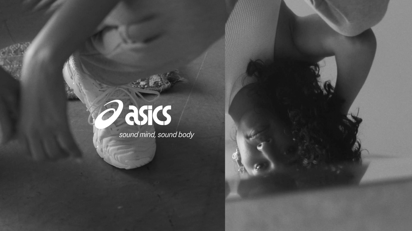 asics footshop commercial cover 235productions
